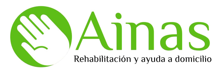 Logo de Ainas