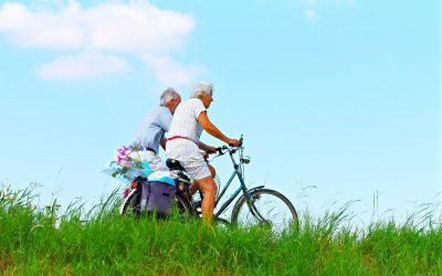 Envejecimiento activo: independencia para la vejez